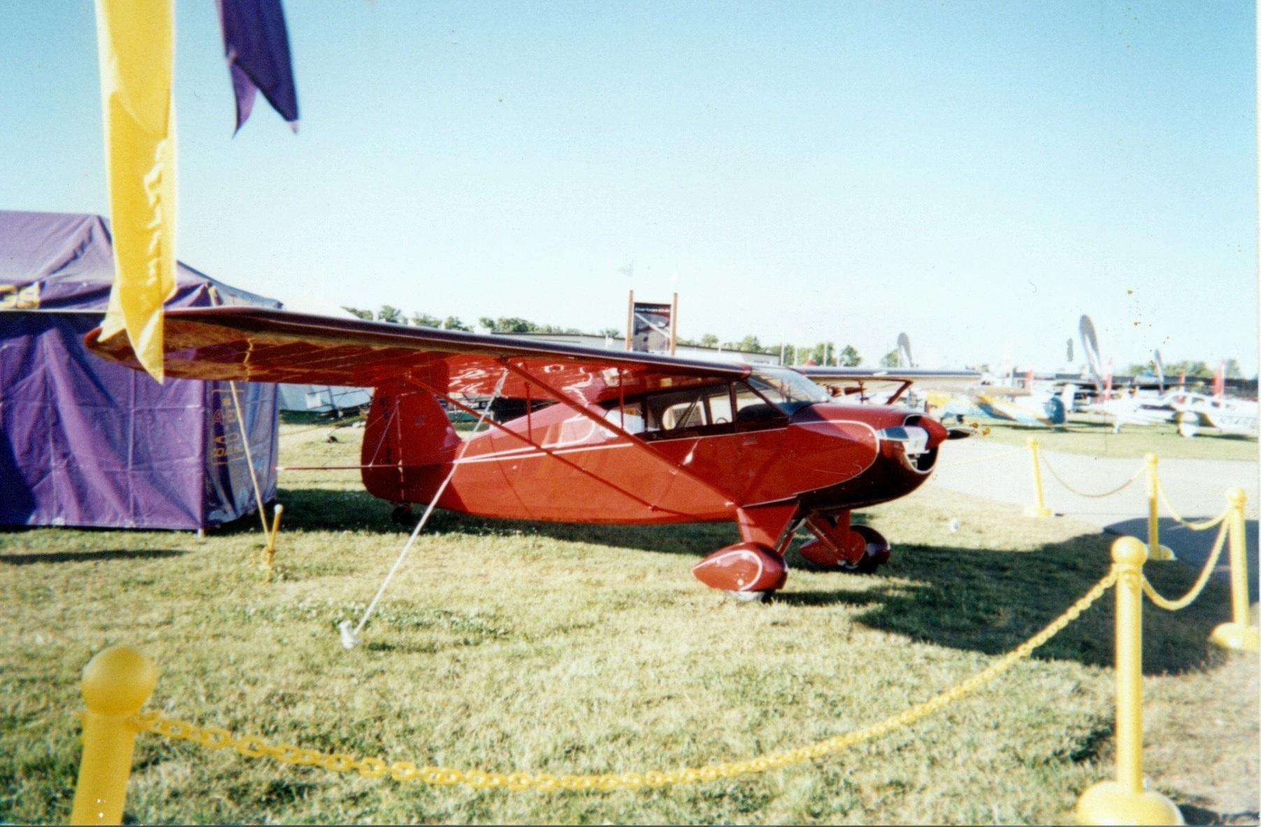 Funk Model B-75-L