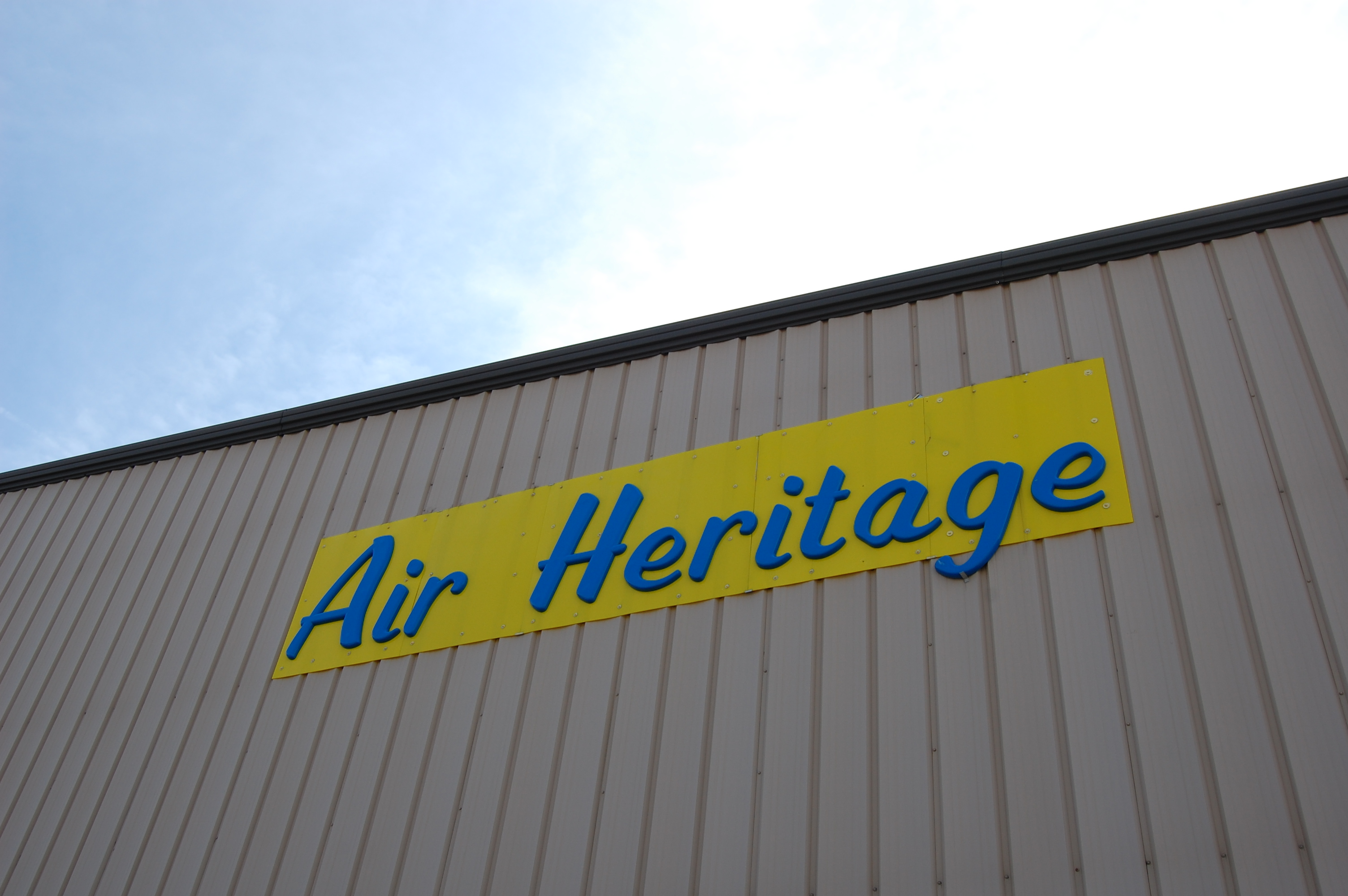 Hangar Update