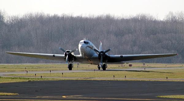 Air Heritage C-47
