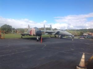 F-4C Phantom II 1